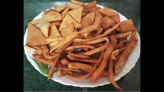 Multi Grain Snack Recipe| Tea Time Snack | wid Multi Guru