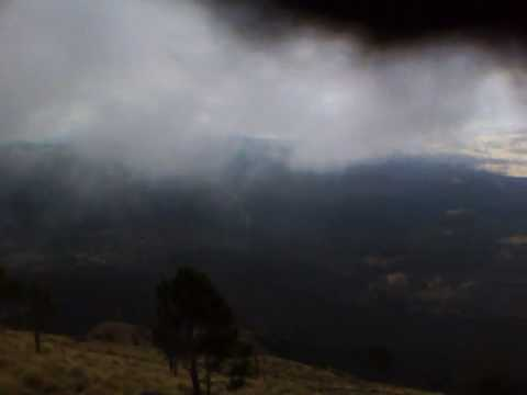 Montañismo: Descenso 2.