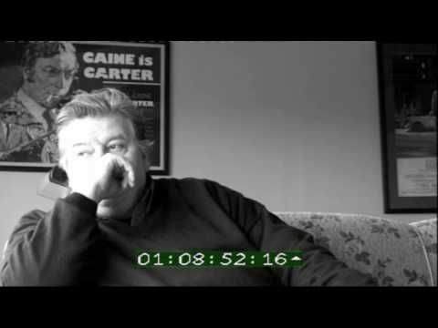 Quidditch: Actor Robbie Coltrane gets angry with TV director  Outtake Blooper