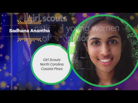 Sadhana Anantha Creates Diagnostic Test for Ebola Detection and Education