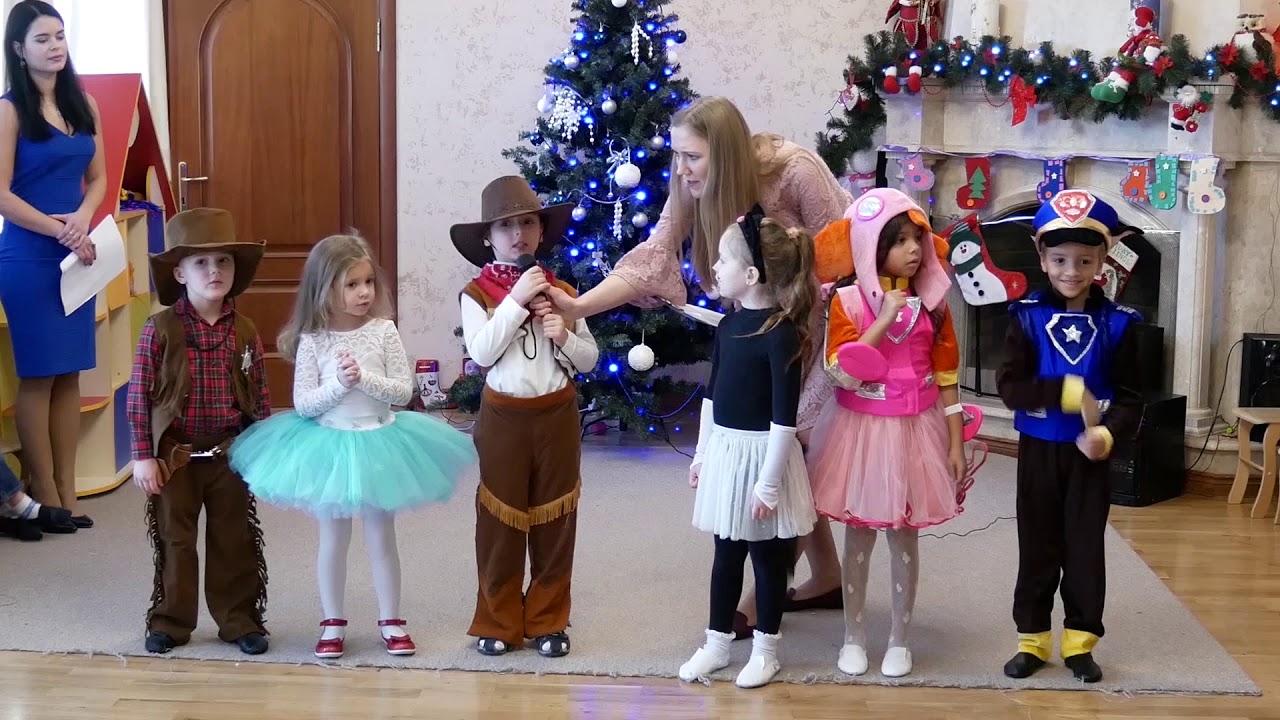 Новый год 2020 в Киеве. Детская Семейная Фото и ...