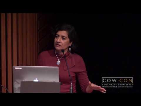 Lauren Ornelas: What is Sustainable