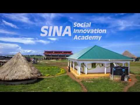 Introduction to the Social Innovation Academy (SINA)