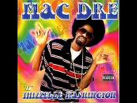Mac Dre-Not My Job