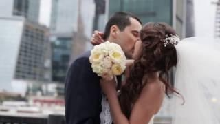 Денис и Гуря - свадебное видео