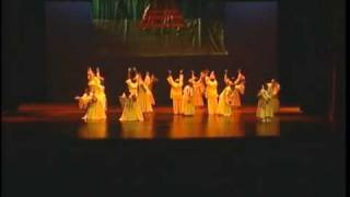 Fervent Prayer by The Tribe of Judah Worship Alive 2007