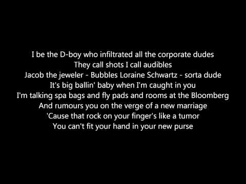 Beyoncé feat. Jay-Z - Upgrade U (Lyrics)