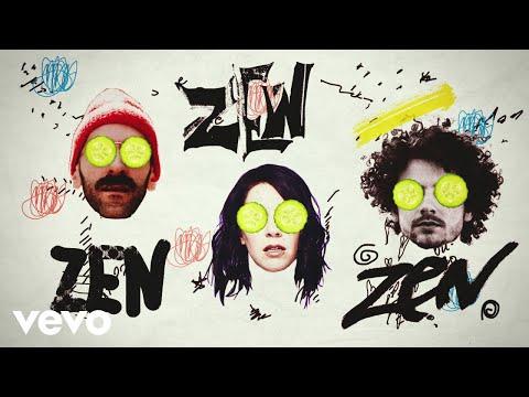 Zen (w. K.flay And Grandson)
