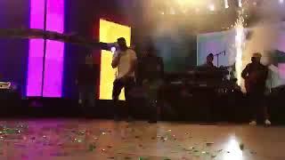 Redsan FT Njugush   Shoulder Back - Twaweza Live