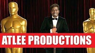 ATLEE PRODUCTION NO:1 I CORONA UPDATES | THE QURANTINE SHOW | EPI -03 | JAYA Tv