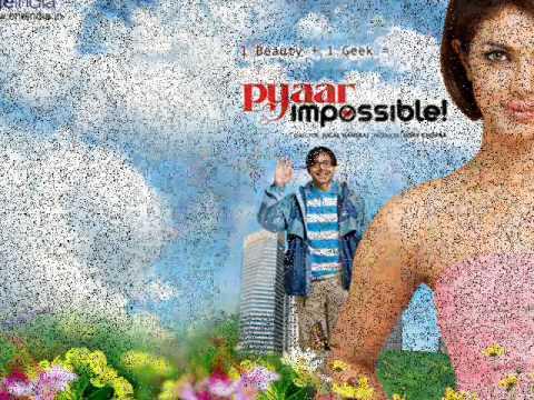 ALISHA- pyaar impossible full song with lyrics ( EXCLUSIVE) [HQ]