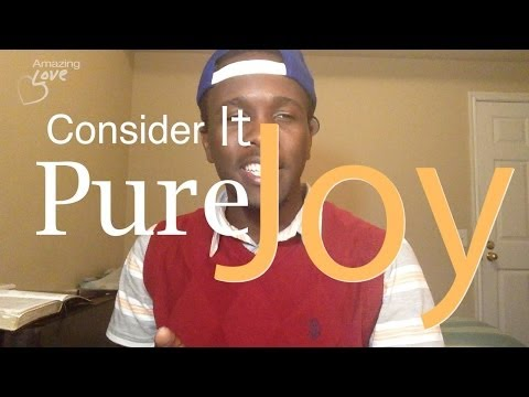 Consider It Pure Joy | @SalemSoni