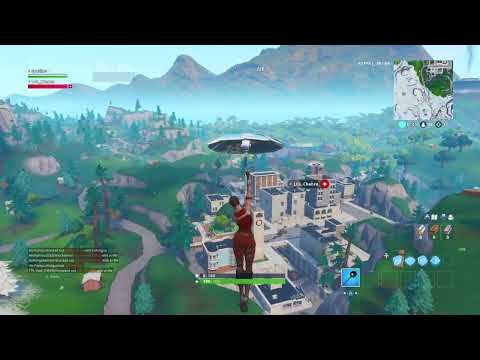 Practicing for World Cup / Fortnite battle Royale - YouTube