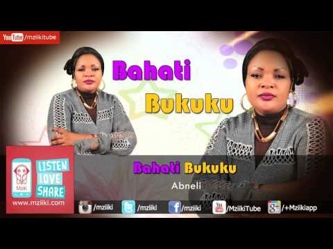 Abneli   Bahati Bukuku   Official Audio