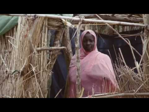 Mattafix - Living Darfur (With Intro By Tom Stoppard)