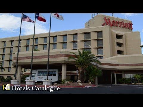 el-paso-marriott-hotel-overview---hotels-in-el-paso,-tx