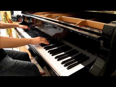 ANiMA(piano cover)