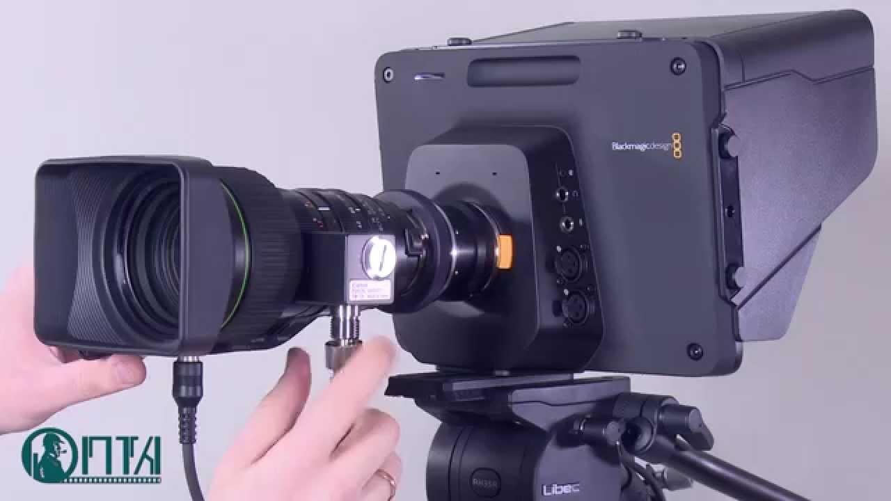 BlackMagic Studio Camera HD Drivers Mac