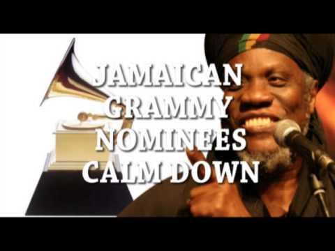 Jamaican GRAMMY NOMINEE.mp4