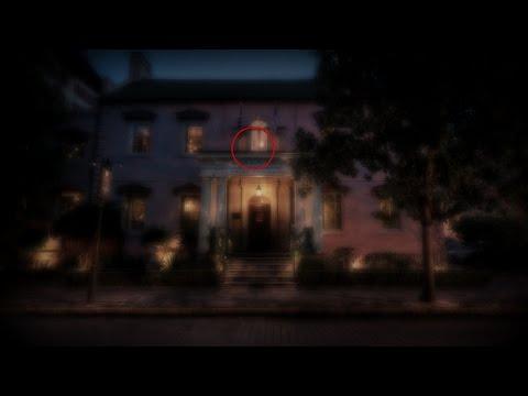 GEORGIA  The Olde Pink House, Savannah!  Paranormal America Episode 26