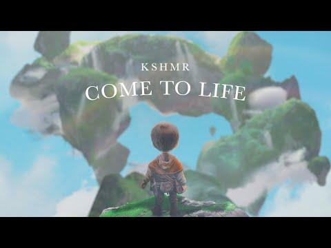 KSHMR – Come To Life