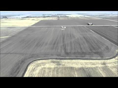Teressa Veith Aerial Tour - Hancock County, IL