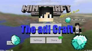 How To Make A Crystal Ball In Minecraft Pe