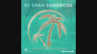 DJ Shah feat. Adrina Thorpe - Back To You (Acoustic Version)