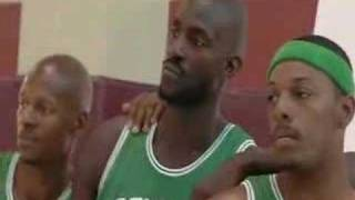 "Garnett: ""Winning is the Only Option"""