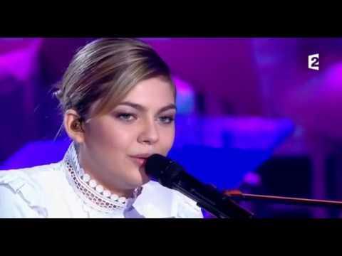 Louane - Seras-tu Là? - Les Années Bonheur - 18.03.2017 - France 2