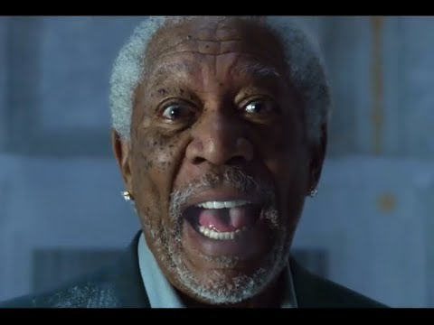 Doritos Blaze VS Mountain Dew 2018 Super Bowl Commercial - Morgan Freeman