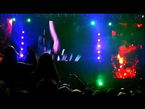 Nicky Romero || EMPO Awards 2014 || Live from Holland