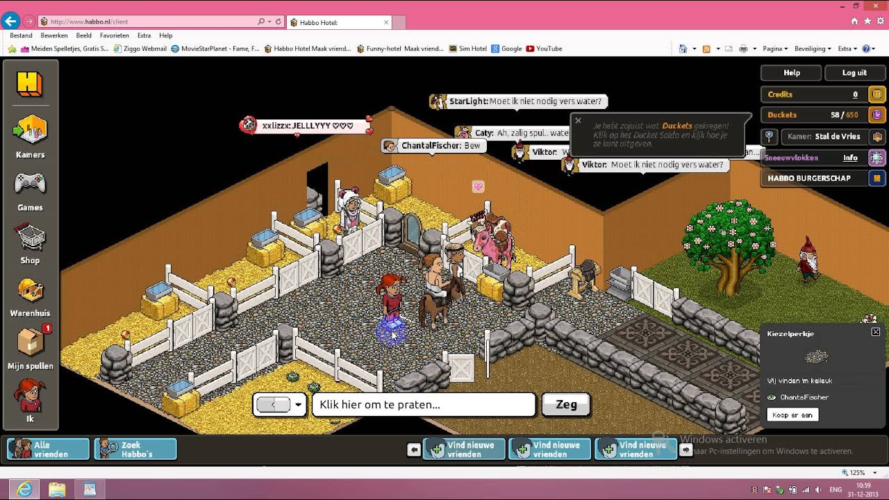 habbo hotel youtube