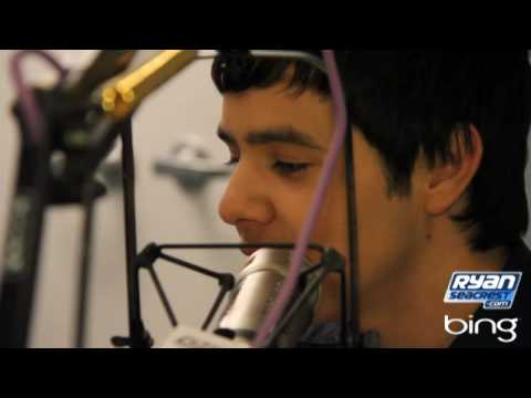 David Archuleta Opens Up About Fame | Interview | On Air With Ryan Seacrest