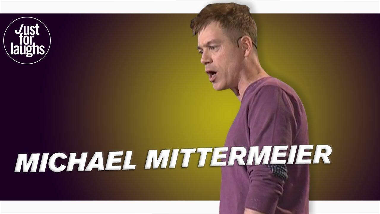 Michael Mittermeier - German Sayings