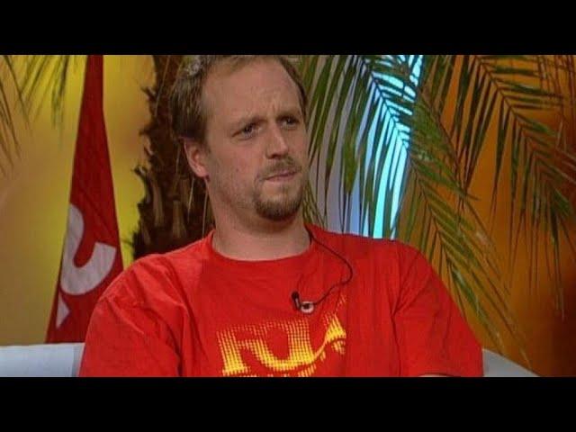 Verkatert bei RTL? Der fantastische Smudo im Interview - TV total