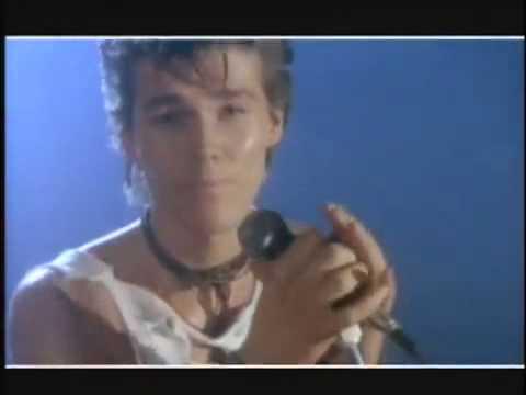 A HA Take On Me 1984 Original 1st Version