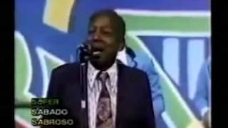 CAMILO RODRÍGUEZ - PARE COCHERO