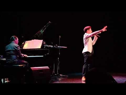 for ever not enough ni  Sarah G. kinanta ni Macoy Mendoza sa music and me ,concert