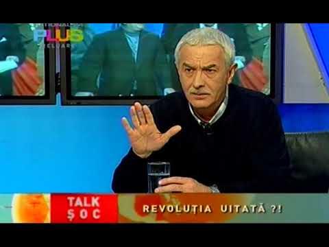 21.12.2013 Teodor Marieș si George la N24 Plus - Talk soc