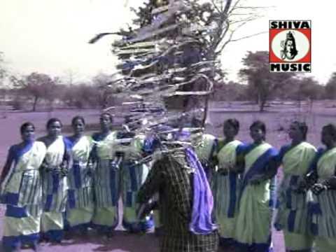 Santhali Song - Gada Balire | Santhali Video Album : GADA BAILRE