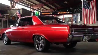 Buick Skylark 64 By R/T Garage