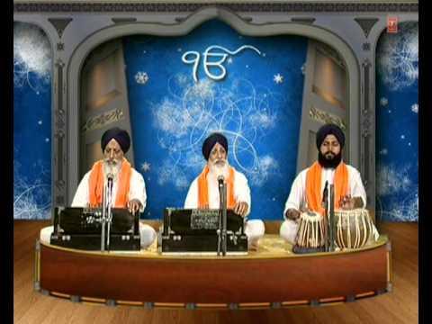 Re Nar Ae Sachi Ji Dhar (Shabad Gurbani) | Bhai Tarlochan Singh Ji | Latest Shabad