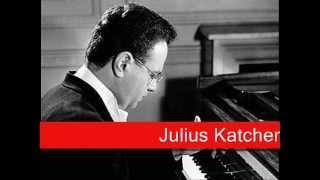 Julius Katchen: Gershwin,