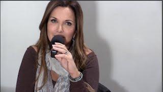 Rencontre avec Hélène Ségara