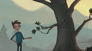 Broken Age: Act 2 Video Review (Video Game Video Review)