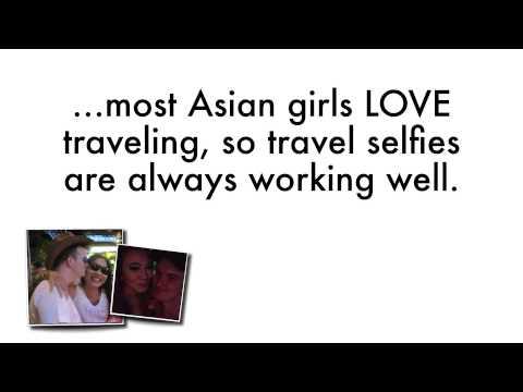 Mr. Asia Dating: Get Dozens Of Dates in Asia - Modul 1
