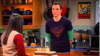 The Big Bang Theory: Sheldon's Closure Issue thumbnail