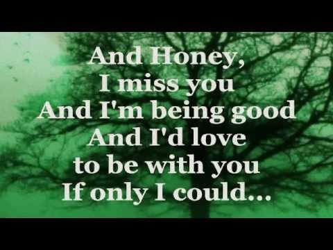 HONEY (Lyrics) - BOBBY GOLDSBORO