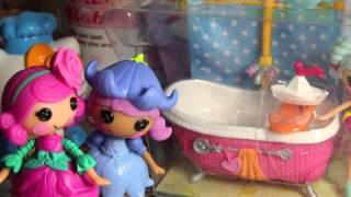 Marina Anchors Bath Time  Морячка: Приключения в Ванной